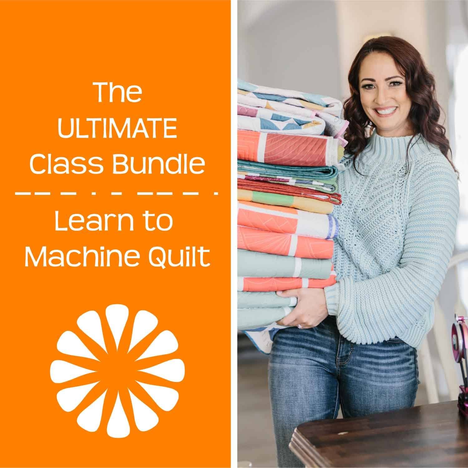 The Ultimate Class Bundle