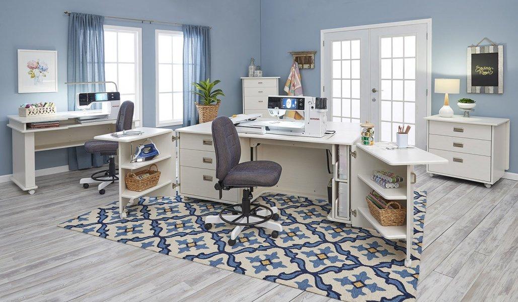 Sewing Machine Furniture