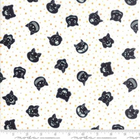 Dot Dot Boo - Cat 30.14