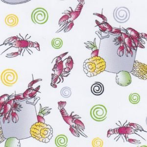 FF Print - Crawfish Boil