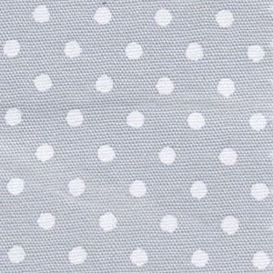 FF Print - White Dots on Gray