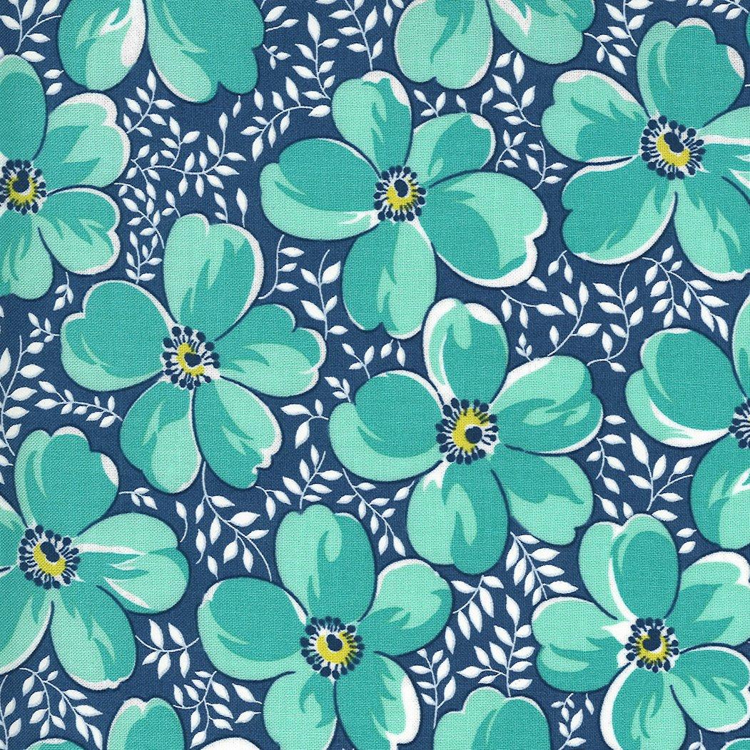 Flowers for Freya - Bluebird