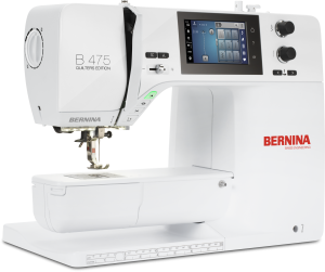 Bernina Machines