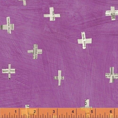 Dreamer - Purple
