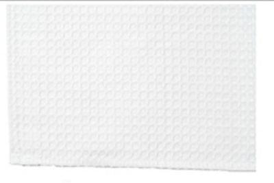 Dishtowel - Waffle White