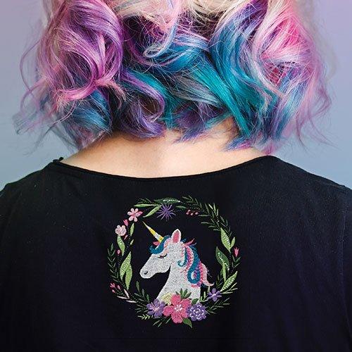 Scissortail Stitches - Unicorn Squad
