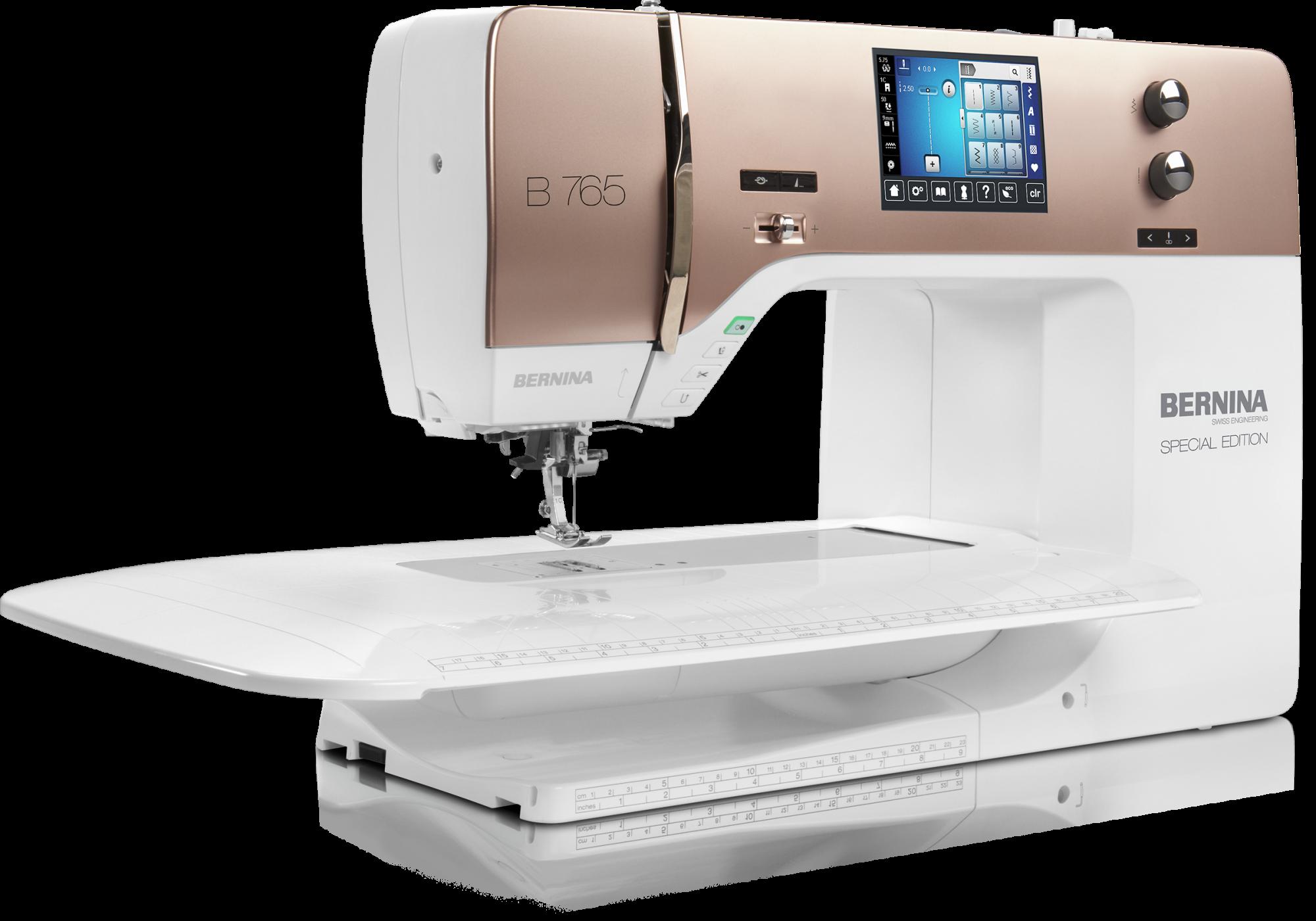 BERNINA B765