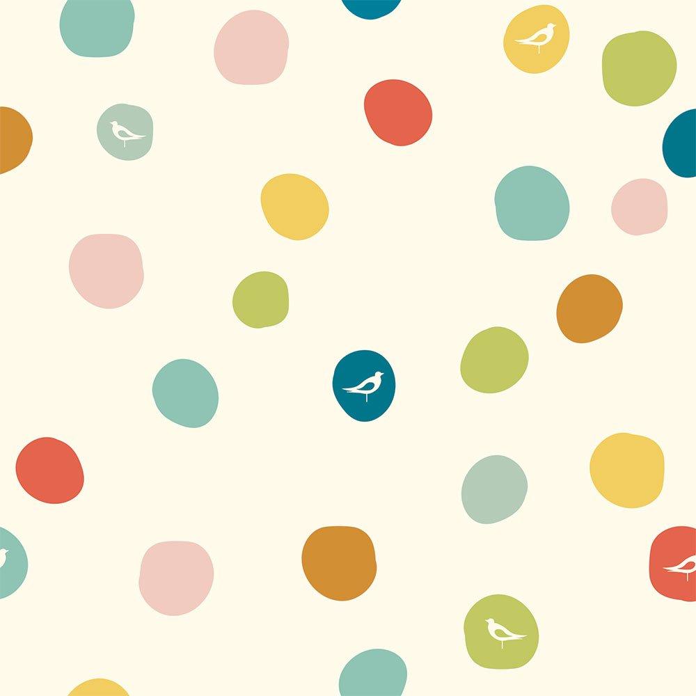 Birch Kints - Birch Dot Multi