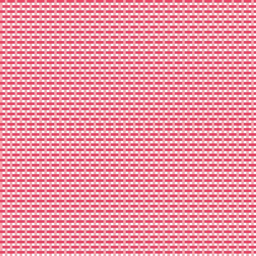 Flora & Fawn - 36 Pink