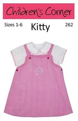 Children's Corner - Kitty (1 - 6)