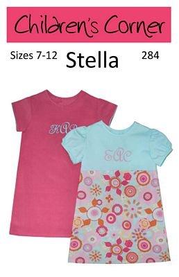 Children's Corner - Stella (7 - 12)