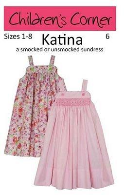 Children's Corner - Katina