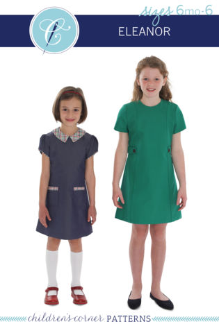 Children's Corner - Eleanor (7-14)