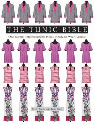 The Tunic Bible - Sarah Gunn  and Julie Starr