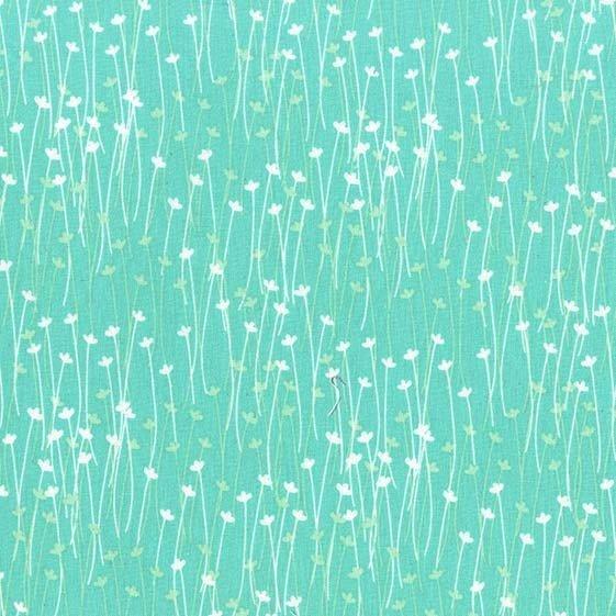 Doodle Daisy - 5.10.Mist