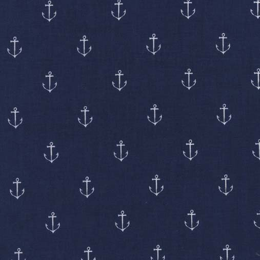 FLANNEL - Out To Sea 27.Navy