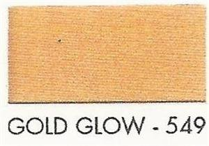 Piping - Gold Glow
