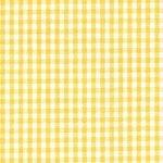 FF Gingham - Honeysuckle 1/16