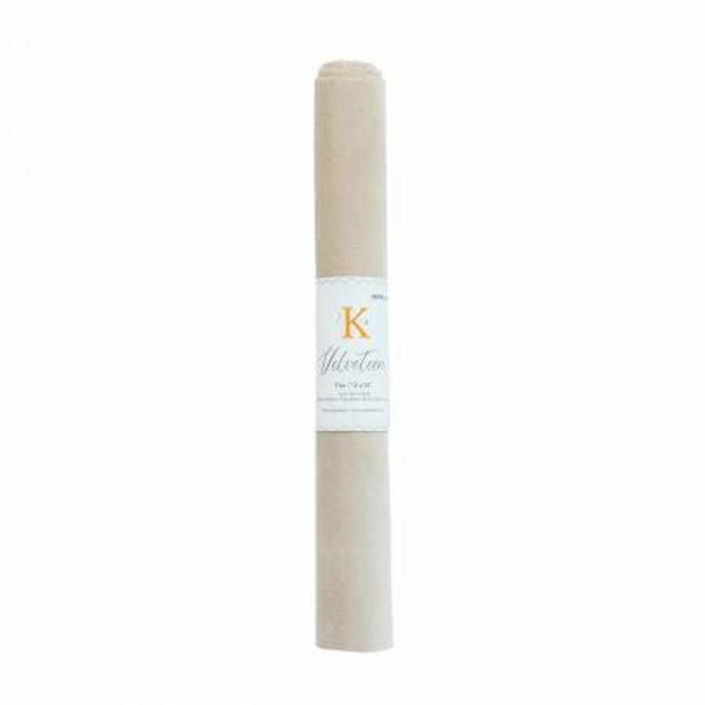 Kimberbell - Velveteen Flax