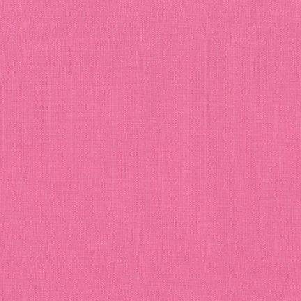 Kona Solid - Blush Pink