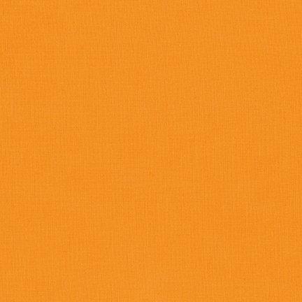Kona Solid - Amber