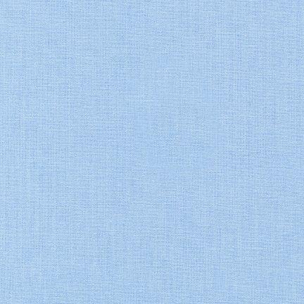 Kona Solid - Blueberry