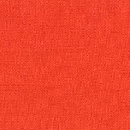 Kona Solid - Flame
