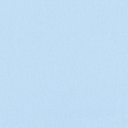 Kona Solid - Spa Blue