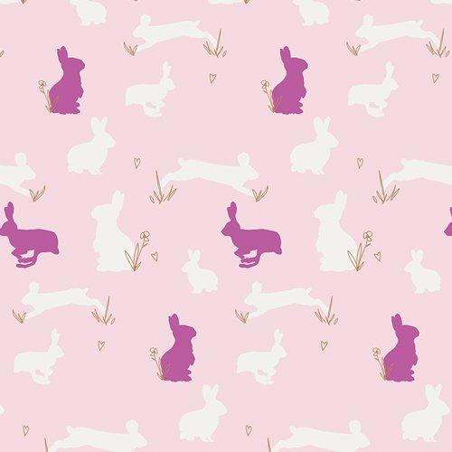 AG Knit - Bunny Binkies Fluff