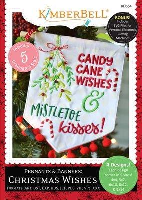 Kimberbell - Christmas Wishes