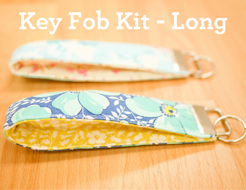 Kit- Key Fob Long