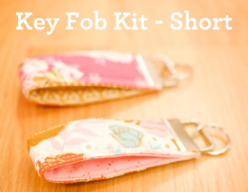 Kit- Key Fob Short