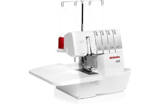 BERNINA Sergers Enchanting Sewing Machine Serger Combo