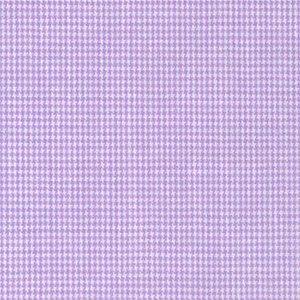 FF Gingham - Lilac Micro Check 1/32