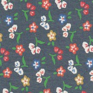 FF Denim - Bright Floral