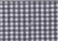 Piping - Gingham Navy