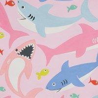 Alexander Henry - Big Bites Pink