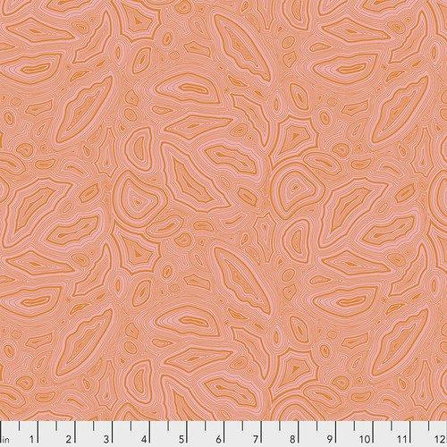Tula Pink True Colors - Mineral - Morganite