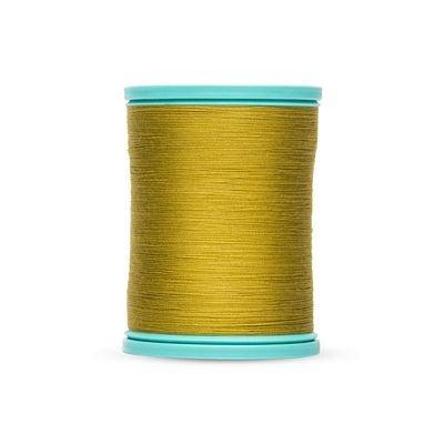 Sulky Cotton+Steel - 1245 Dark Gold Green