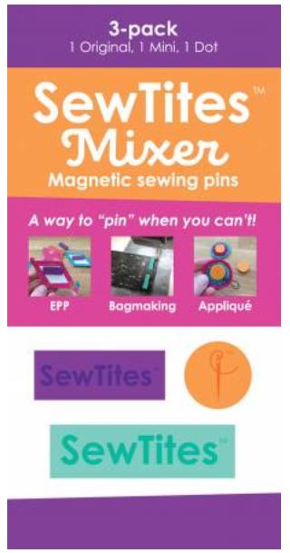 SewTites Mixer - 3 pack