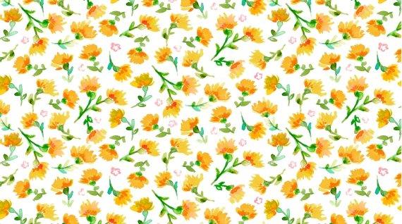 Dear Stella - Bed of Petals