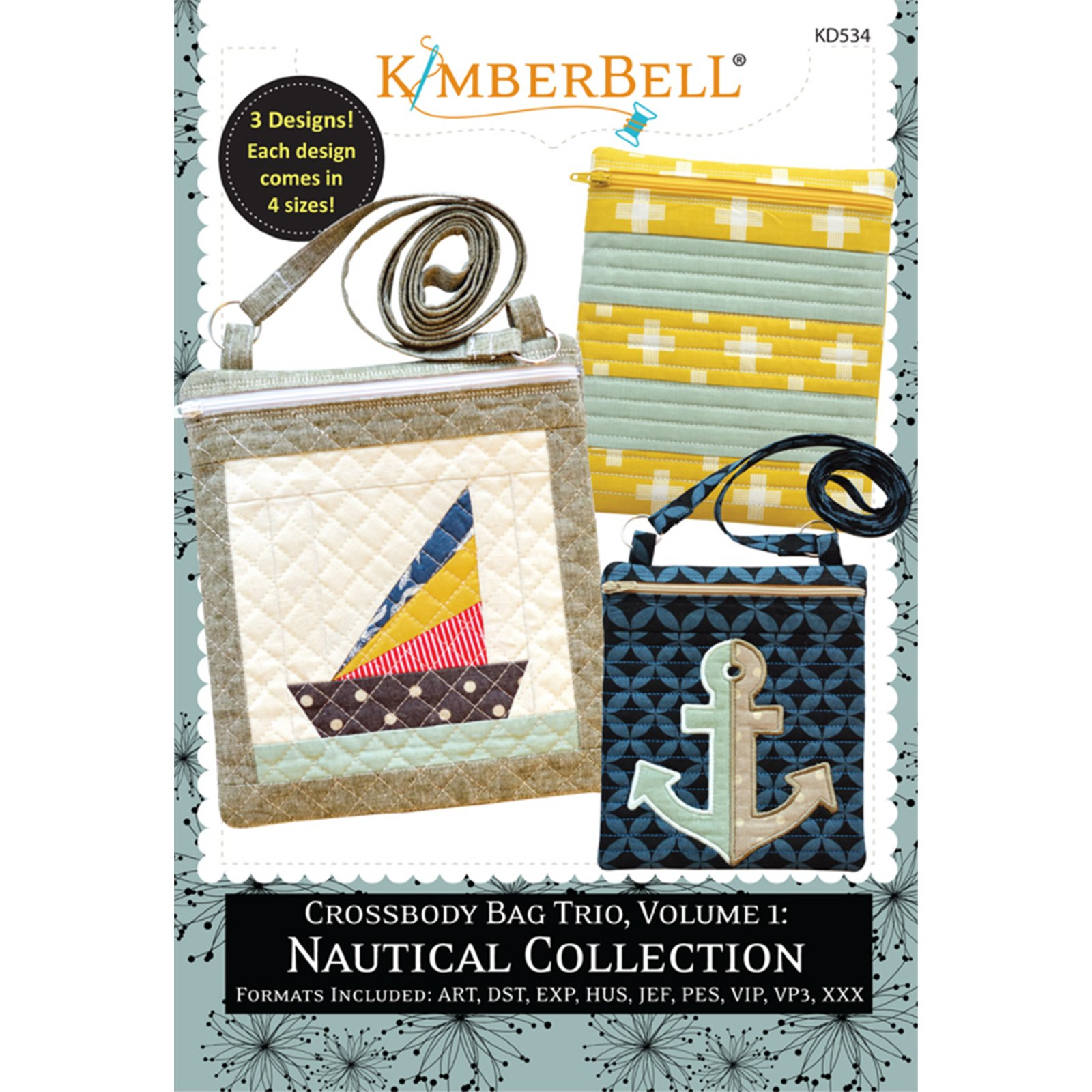 Kimberbell - Nautical Collection