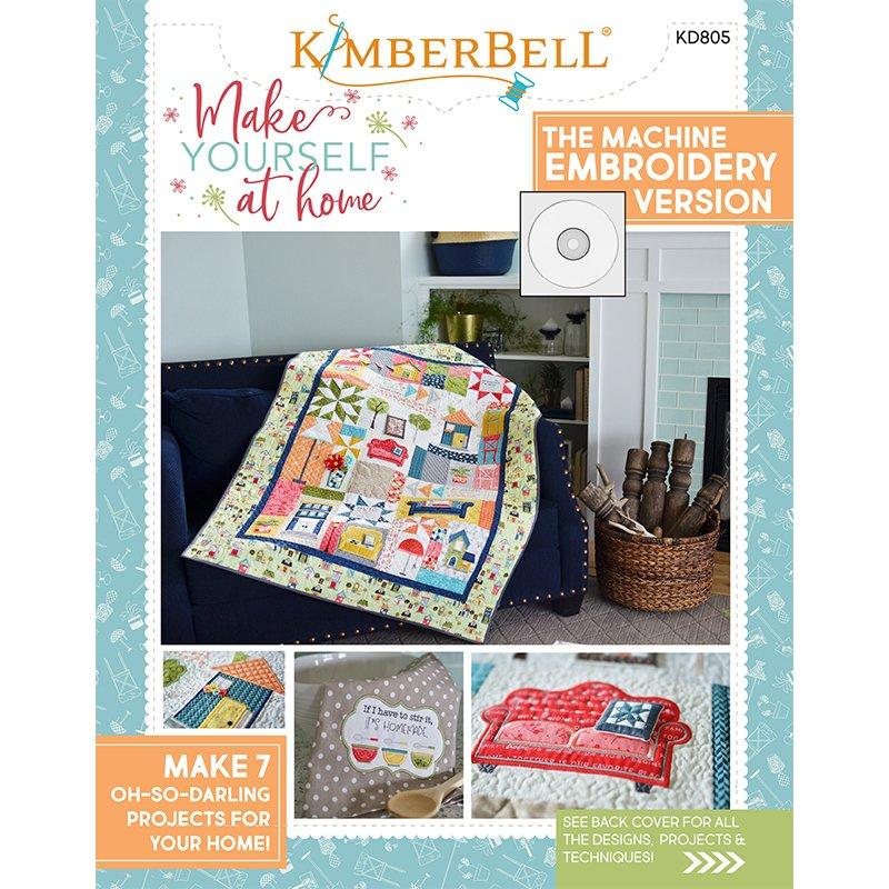 Kimberbell - Make Yourself At Home (ME)