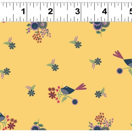 Clothworks - Rosewood 16.69