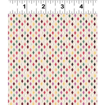 Clothworks - Rosewood 17.55