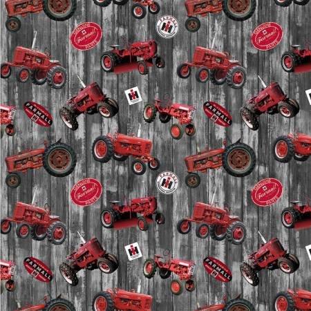 Hometown Tractors 10214-X