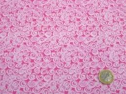 120 12923 Doodads Swirls Pink