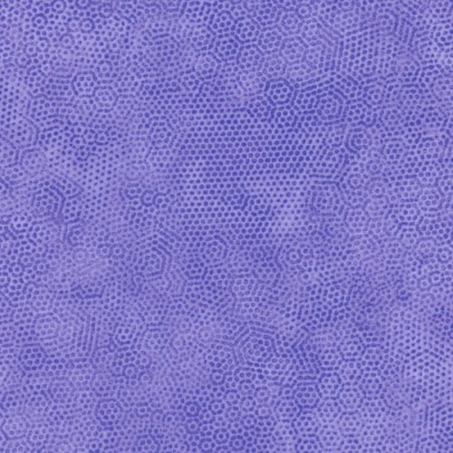 1867-P7 Dimples Purple (Pansy)