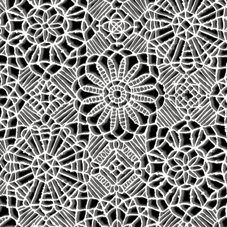 24632 J Amazing Lace