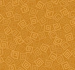 Harmony Squares Amber 24779-SA